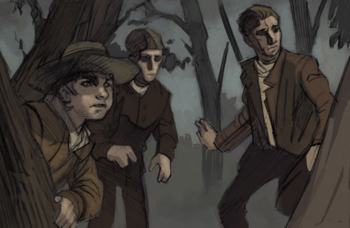 File:Young Caleb, Abe and Ben.jpg