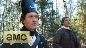 TURN Washington's Spies 'Many Mickles Make a Muckle' Official Sneak Peek Ep. 306