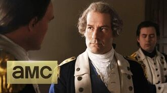 TURN Washington's Spies Next on 'Blade on the Feather' Episode 309
