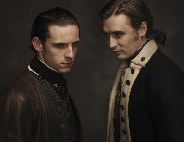 File:Abraham Woodhull and Benjamin Talmadge promotional photo.jpg