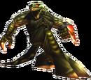 Dinosoids