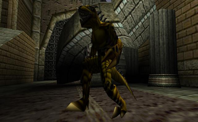File:Turok 2 Seeds of Evil - Enemies - Dinosoids - Raptoid (5).png