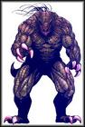 Turok 2 seeds of evil - Enemies - Dinosoid - KARYAKHA