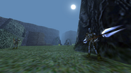 Turok Dinosaur Hunter Enemies - Ancient Warrior (5)