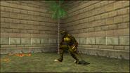 Turok 2 Seeds of Evil Enemies - Dinosoid Raptoid (34)