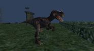 Turok Dinosaur Hunter - Enemies - Raptor - 015