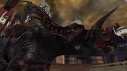 Turok Evolution Wildlife - Styracosaurus (7)