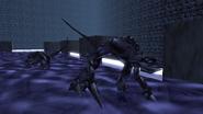 Turok Dinosaur Hunter Enemies - Leaper (43)