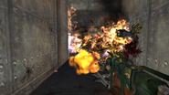 Turok Evolution Weapons - Flamethrower (3)