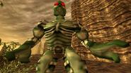 Turok Dinosaur Hunter Enemies - Demon (18)