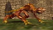 Turok Dinosaur Hunter Enemies - Leaper (13)
