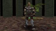 Turok Dinosaur Hunter Enemies - Campagner Soldier (20)