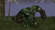 Turok Dinosaur Hunter - Enemies - Pur-Lin - 001