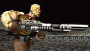 Turok Dinosaur Hunter Enemies - Longhunter (4)