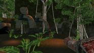 Turok Evolution Levels - Dinosaur Grave (5)