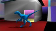 Turok 2 Seeds of Evil Enemies - Raptor (2)