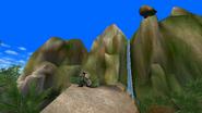 Turok Evolution Levels - Into the Jungle (9)