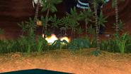 Turok Evolution Wildlife - Tyrannosaurus-rex (9)