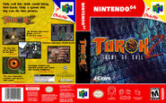 Turok 2 Seeds of Evil - Box (0)
