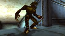 Turok 2 Seeds of Evil Enemies - Raptoid - Dinosoid (37)