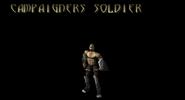 Campaigner Soldier's (7)