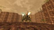 Turok Dinosaur Hunter Enemies - Triceratops (9)