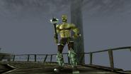Turok Dinosaur Hunter Enemies - Campagner Soldier (38)