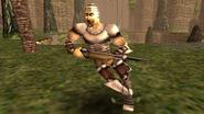 Turok Dinosaur Hunter Enemies - Campagner Soldier (40)