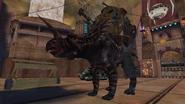 Turok Evolution Wildlife - Styracosaurus (8)