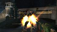Turok Evolution Weapons - Flamethrower (20)