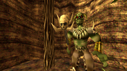 Turok Dinosaur Hunter Enemies - Demon Lord (1)