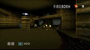 Turok Rage Wars Weapons - Shot-Gun (2)