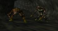 Turok Dinosaur Hunter - enemies - Leaper - 011