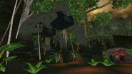 Turok Evolution Levels - Dinosaur Grave (6)