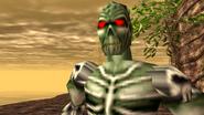 Turok Dinosaur Hunter Enemies - Demon (1)