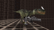Turok Dinosaur Hunter Enemies - Raptor Mech (37)