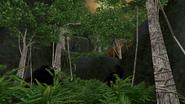 Turok Evolution Levels - Dinosaur Grave (8)