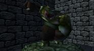 Turok Dinosaur Hunter - Enemies - Purlin 008
