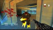 Turok Rage Wars Weapons - Shot-Gun (5)