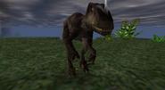 Turok Dinosaur Hunter - Enemies - Raptor - 069