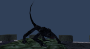 Turok Dinosaur Hunter - enemies - Leaper - 002