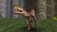 Turok Dinosaur Hunter Enemies - Raptor (26)