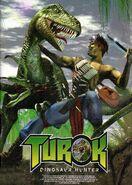Turok Dinosaur Hunter - Poster (4)