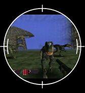 Turok Dinosaur Hunter Beta (3)