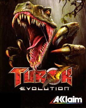 TurokEvolutionTemplateArt