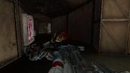 Turok Evolution Weapons - Flechette Gun (10)