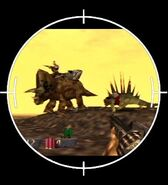 Turok Dinosaur Hunter Beta (7)