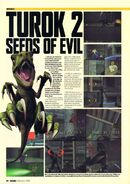 Turok 2 Seeds of Evil - Arcade Magazine (1)