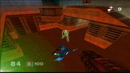 Turok Rage Wars Weapons - Mini-Gun (16)