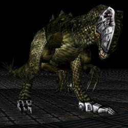 Turok Dinosaur Hunter - Thunder - 018